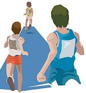 東京マラソン完走したい!